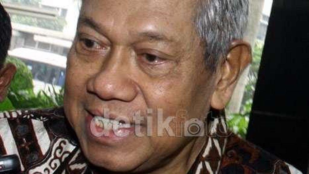 Hakim Pengadilan Tipikor Putuskan Perkara Bambang Soeharto Dilanjutkan
