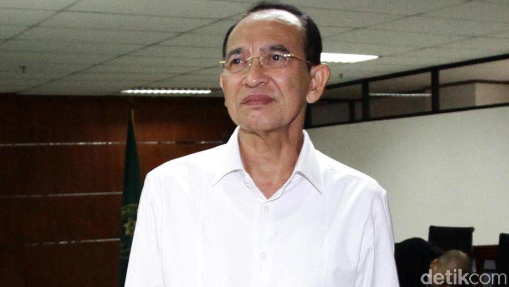 SDA Akan Polisikan Eks Sekretarisnya Karena Dianggap Beri Kesaksian Palsu