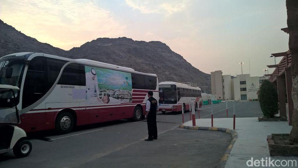 9 Korban Luka Crane Diwukufkan di RS Arafah
