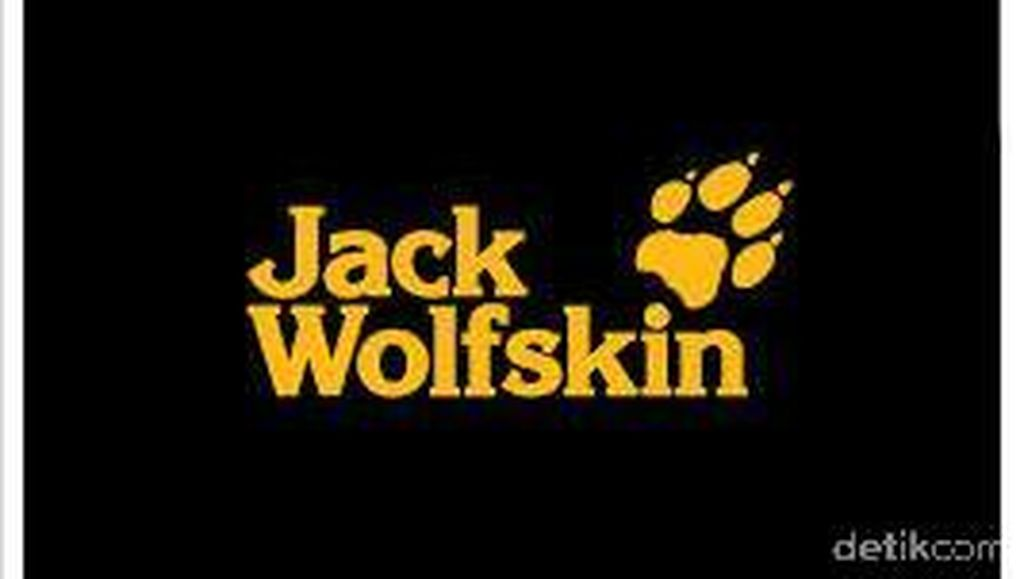 Jack Wolfskin Asal Jerman Gugat Merek Serupa dari Bandung