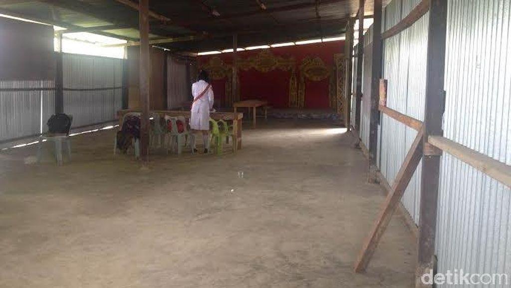 Menengok Sekolah Anak TKI di Perkebunan Sawit Malaysia