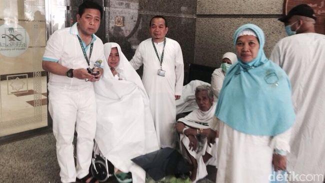 Cerita Soal Jemaah Haji Indonesia yang Ikut Terinjak-injak di Mina