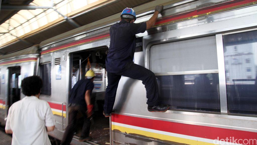 Masih Muda, Ini Profil Asisten Masinis Penabrak Kereta di Juanda