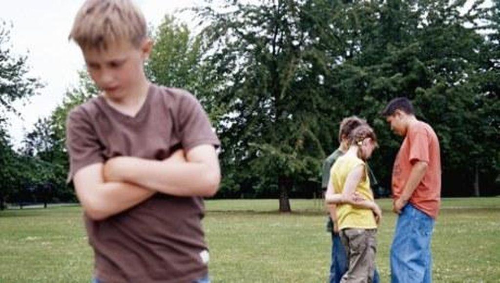 Bullying di Sekolah Meningkat karena Pengaruh Tayangan TV dan Games