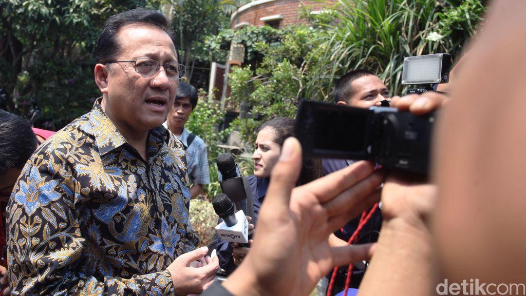 Ketua DPD Puji Pelajar Purwakarta yang Ingin Jadi Pengusaha