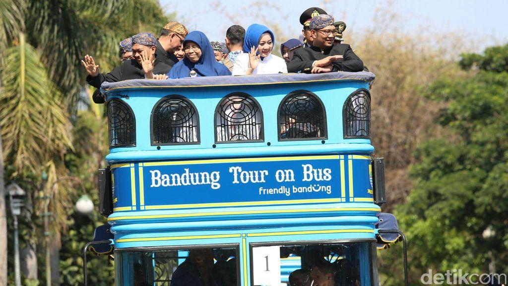 Dewan Beri Sinyal Positif Penerapan Sistem Kredit Infrastruktur di Bandung