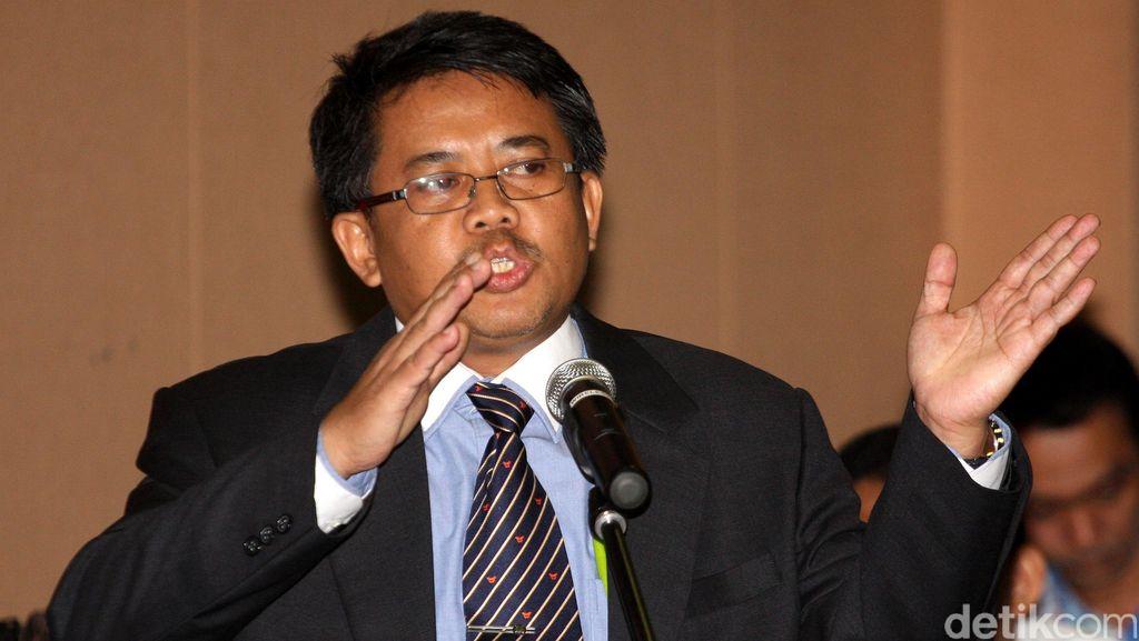 Presiden PKS Tegaskan Dukungan untuk KPK