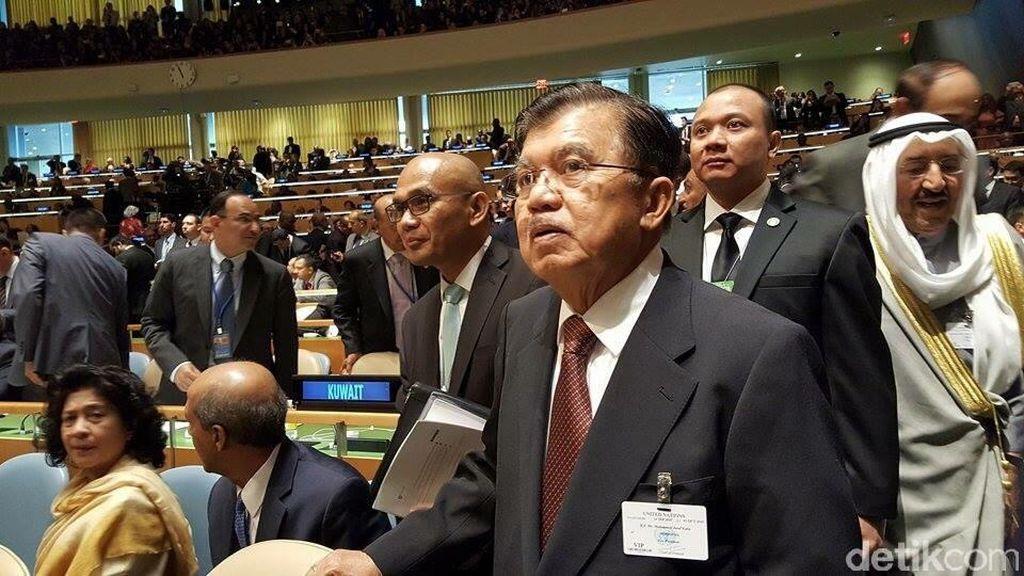 JK: Hutan Indonesia Mati oleh Banyak Negara di Dunia