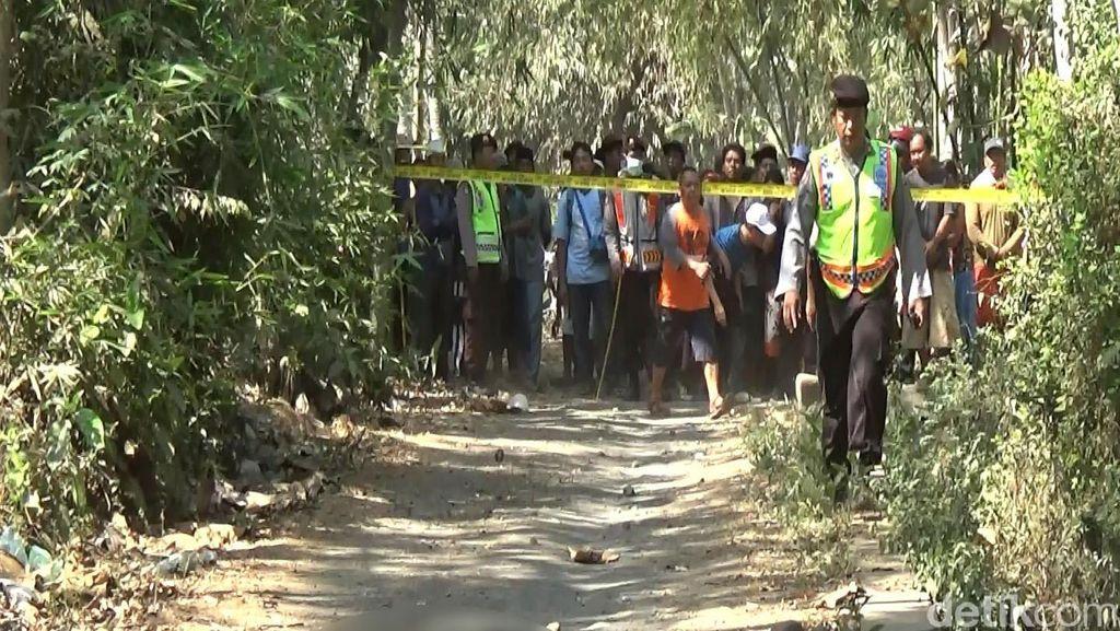 Polisi Tangkap Pelaku Pembunuh Petani Anti Tambang di Lumajang
