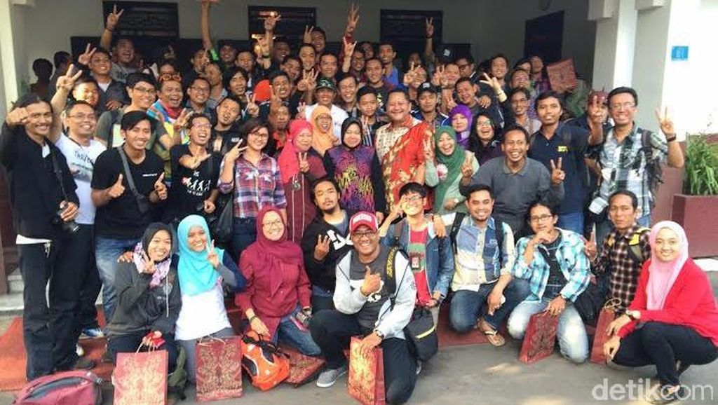 Malam Terakhir jadi Wali Kota, ini Pesan Risma untuk PNS di Pemkot Surabaya