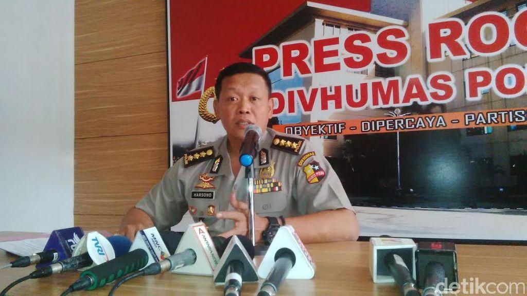 Antisipasi Bentrok Susulan, Polri dan TNI Amankan Titik Rawan di Aceh Singkil
