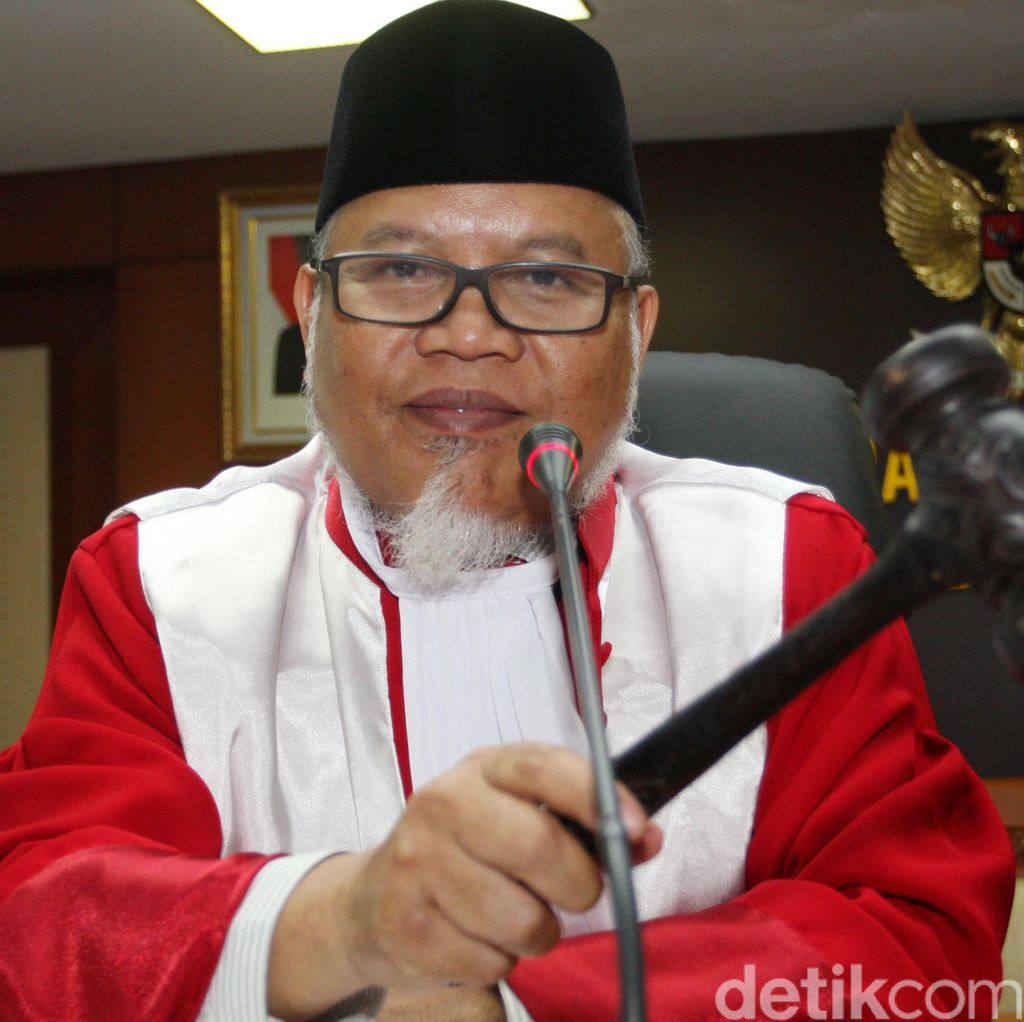 Ketua MKD: Sidang Novanto Kemungkinan Terbuka, Ditayangkan di TV Parlemen