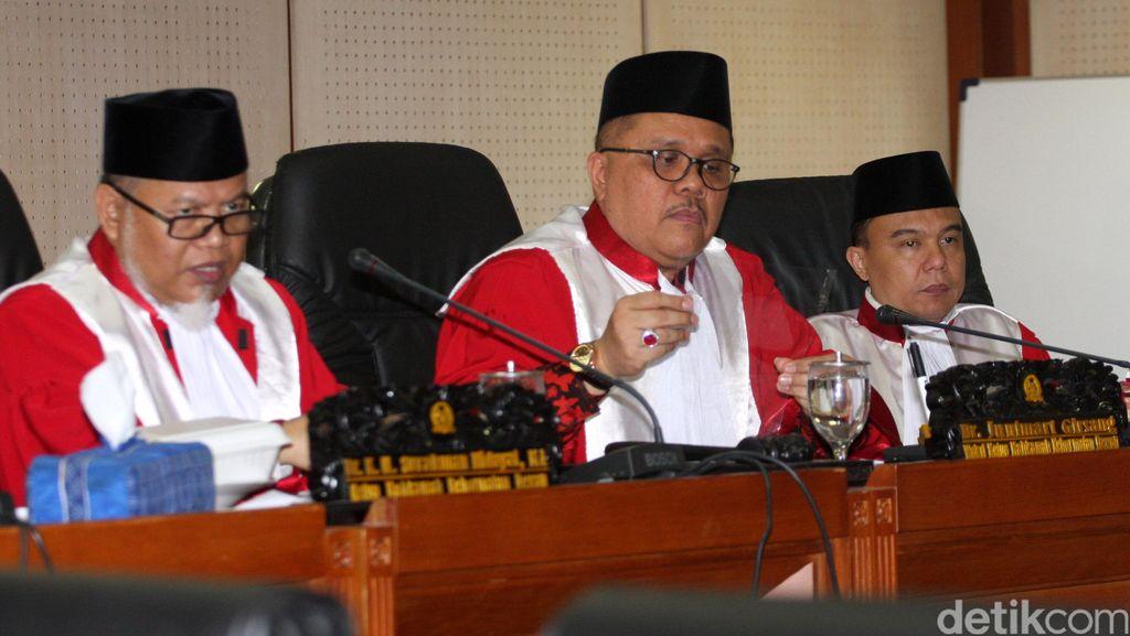 MKD Sudah Putuskan Kasus Pemukulan Anggota DPR, Ada yang Dipecat?