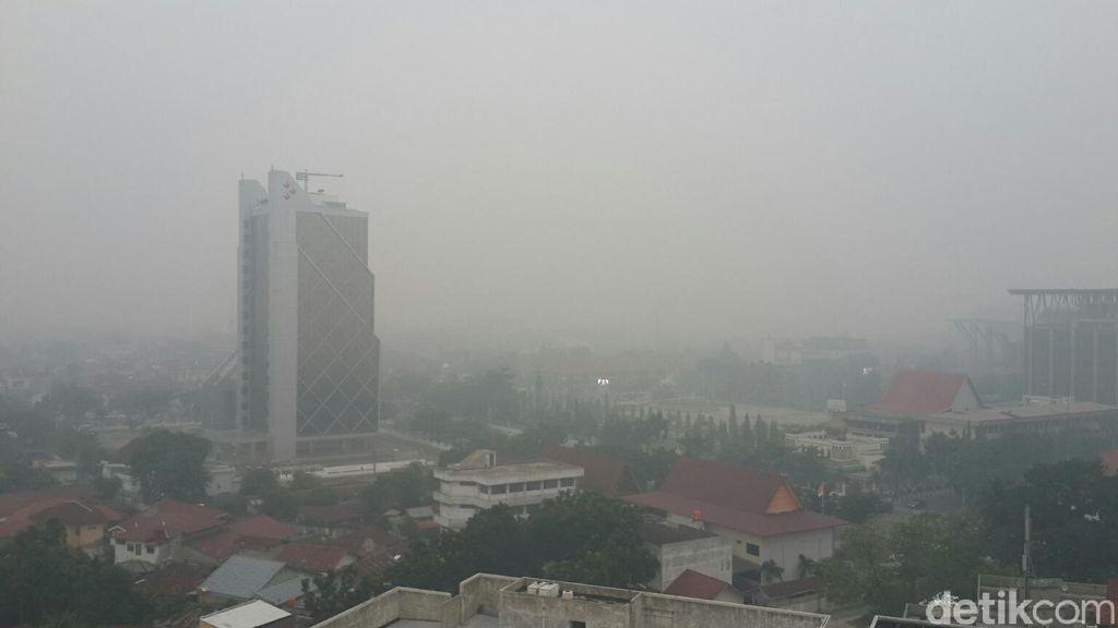 Ini Kata Menteri Anies soal Sekolah Diliburkan karena Kabut Asap