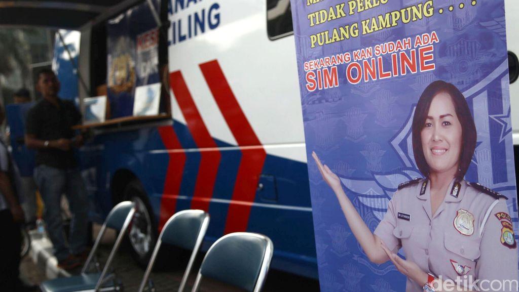Penggolongan SIM C Harus Berdasarkan Kajian yang Baik, Harus Jelas Manfaatnya