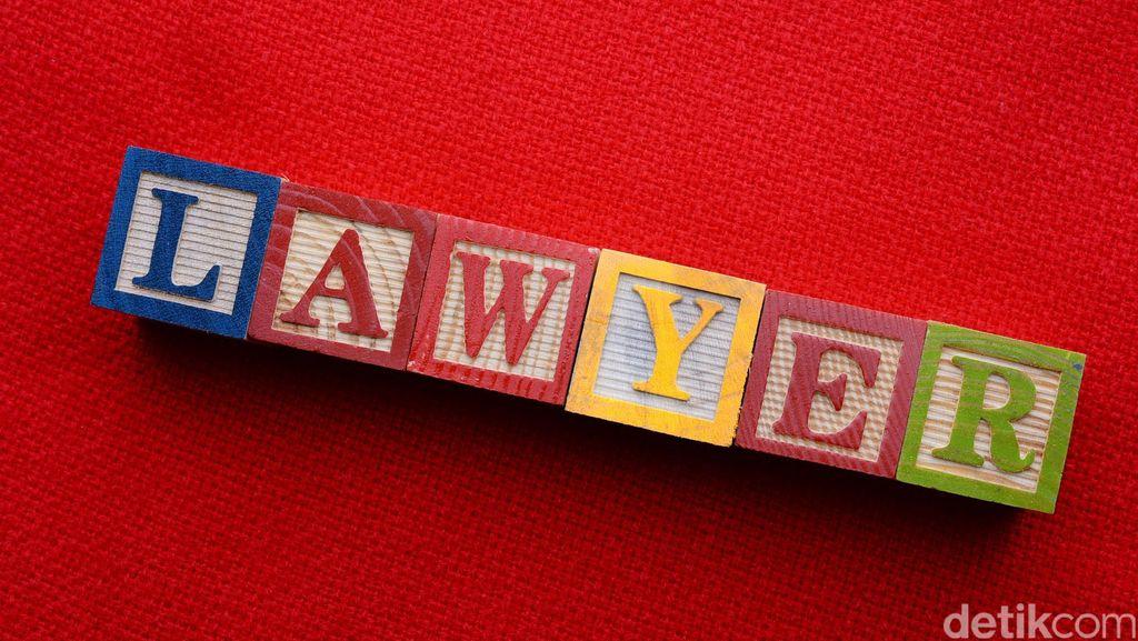 Pengadilan Tinggi Jakarta Sumpah 261 Advokat dari KAI