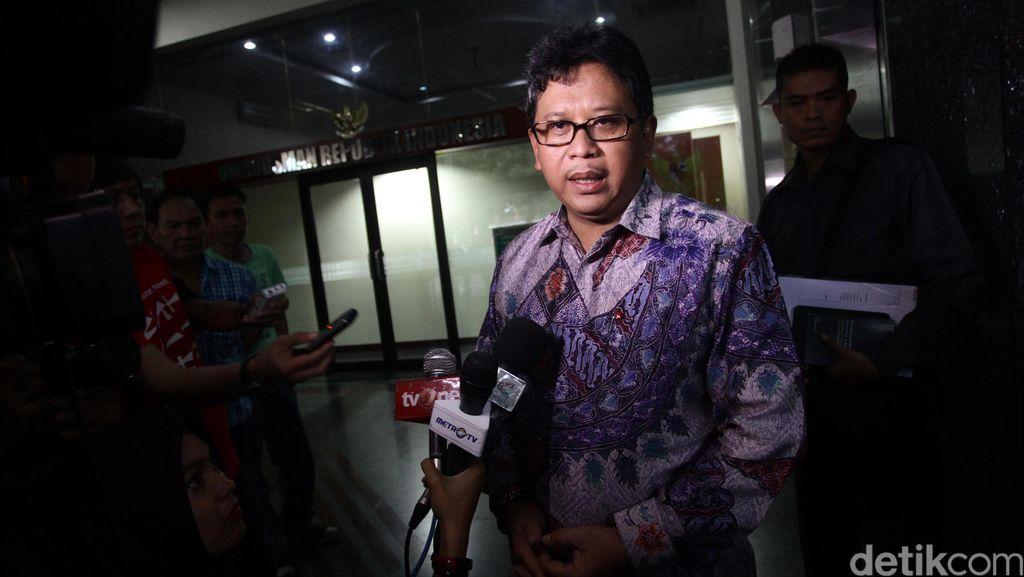 PDIP: Kader yang Ditangkap KPK Dipecat, Tak Ada Bantuan Hukum!