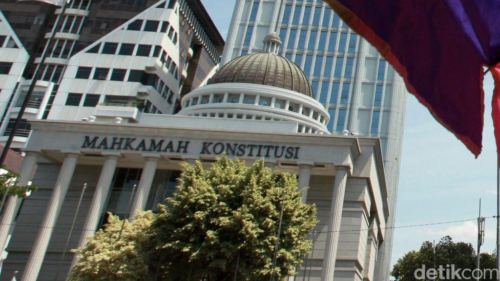 Jika Terbukti Langgar Etik, Hakim Konstitusi Bisa Diberhentikan