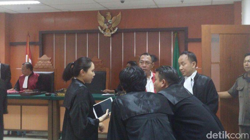 Penyelundupan 800 Kg Sabu, Wong: Saya Dijanjikan Rp 900 Juta
