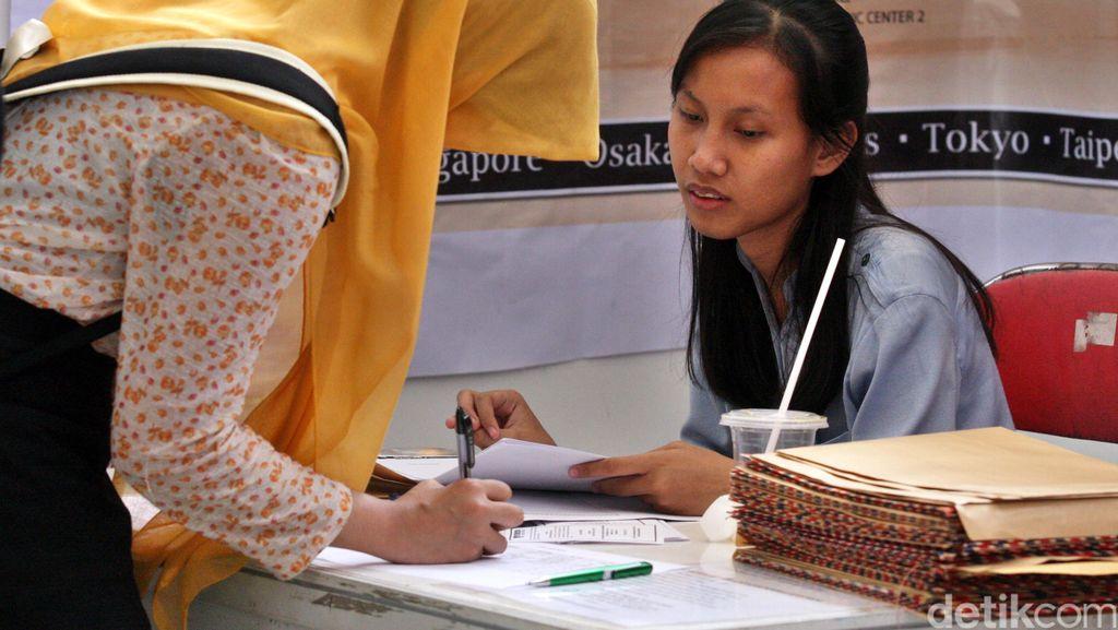 Tekan Pengangguran, Agustus Nanti Pemkot Bandung Siapkan 4.000 Lowongan Pekerjaan