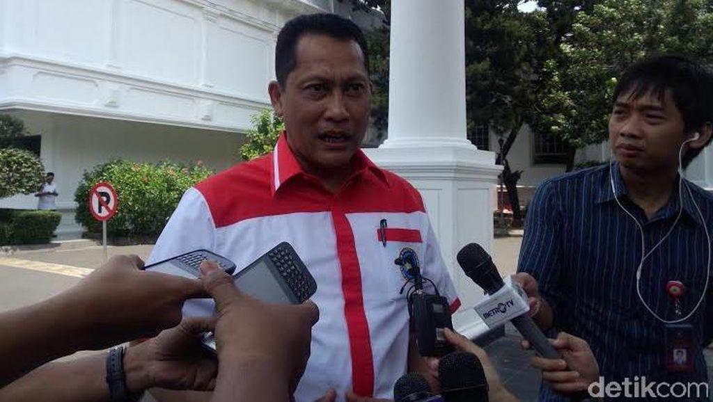 Komjen Buwas Ajukan Permintaan Khusus ke Jenderal Gatot, TNI Ikut Berantas Narkoba