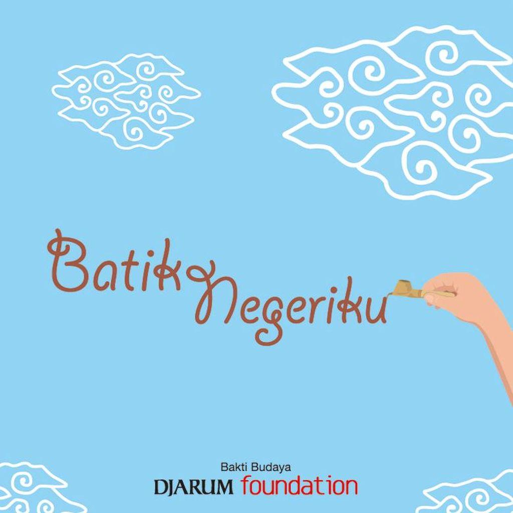 Galeri Indonesia Kaya Kenalkan Batik Pada Generasi Muda