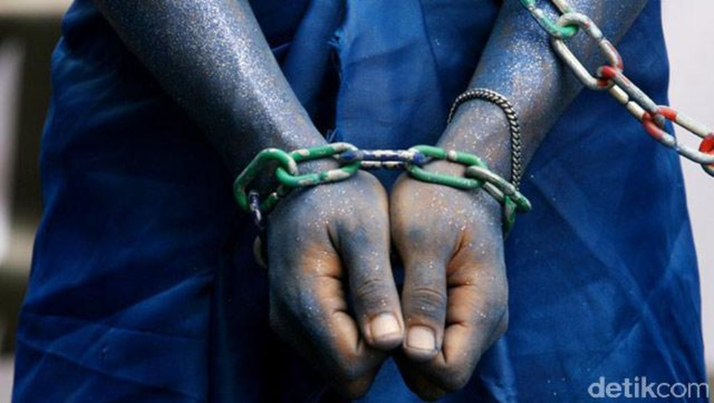 88 Tersangka Penyelundup Manusia Dibawa ke Pengadilan Bangkok