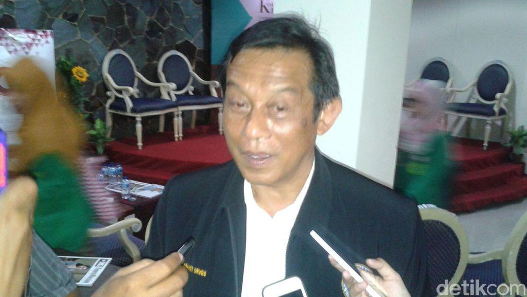 Bandar Narkoba Kakap Nantinya Akan Dikurung di Lapas Tanah Merah Papua