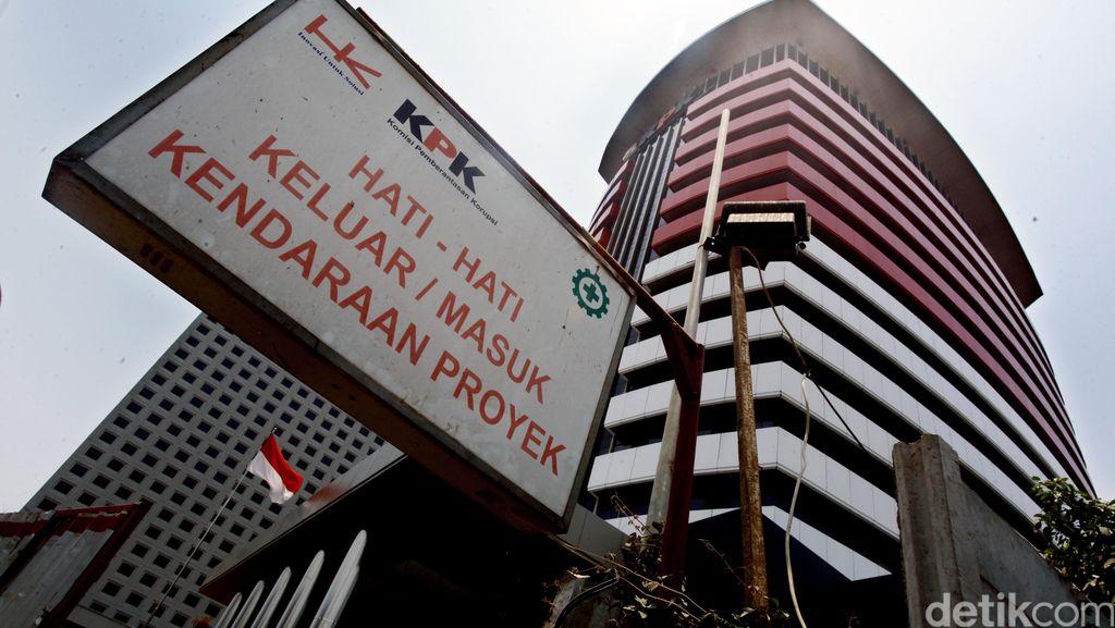 Menyoal Angka 12 Tahun Usia KPK dalam Revisi UU yang Dibahas DPR