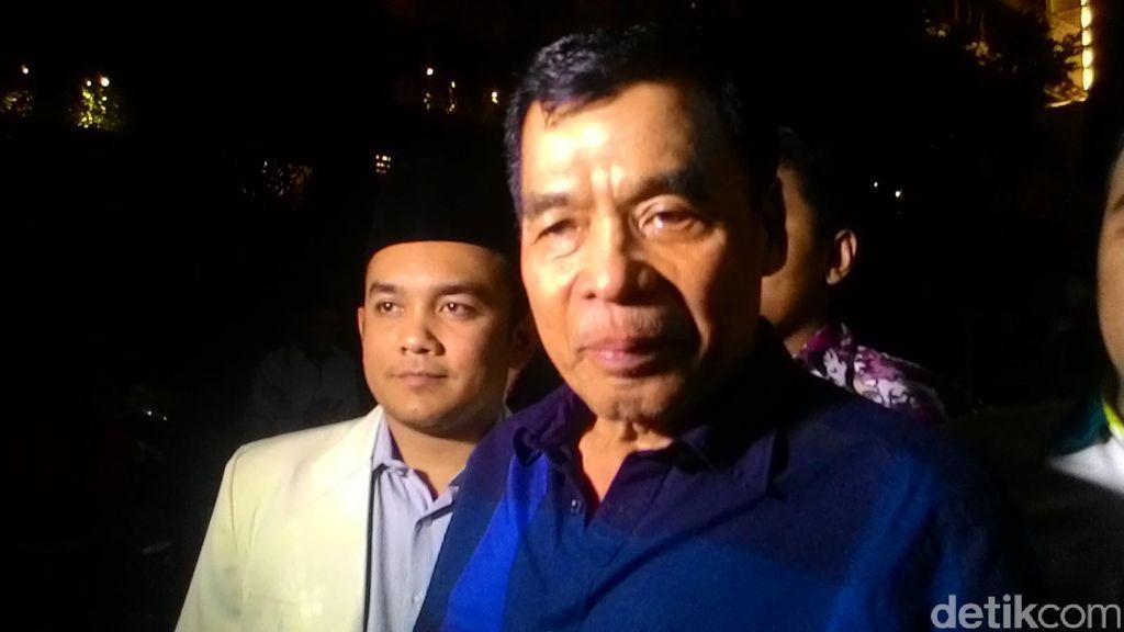 Eks Danjen Kopassus Muchdi PR: Tidak Ada Lagi Komunis di Indonesia!