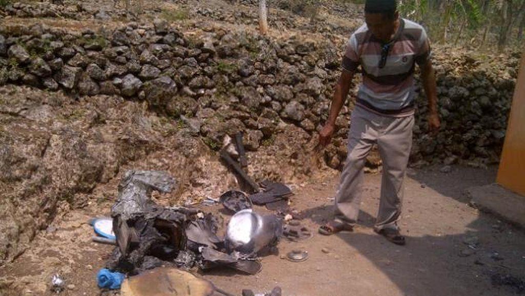 Api Misterius di Gunung Kidul yang Tetap Berselimut Misteri