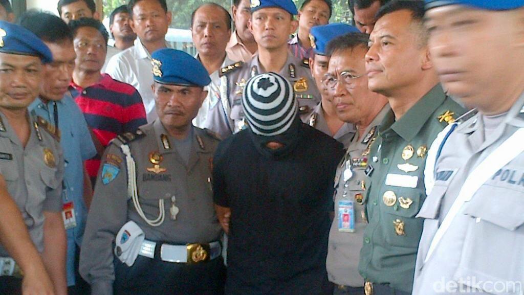 Ternyata, ini Motif Brigadir Supriyanto dan 2 Oknum TNI Rampok Uang Rp 4,8 M