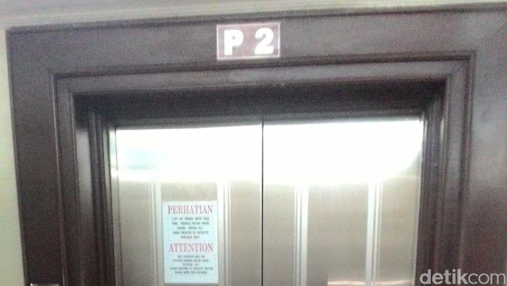 Mengapa Lift di Apartemen Taman Kemayoran Bisa Jatuh?