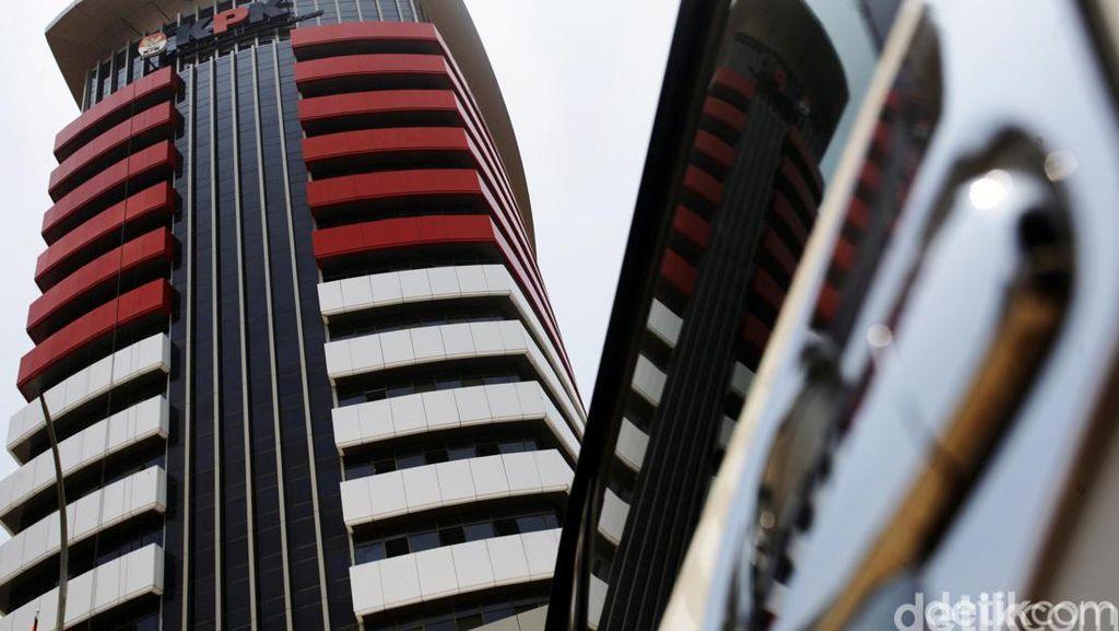Baleg DPR Siap Terima Masukan KPK Soal Revisi UU, Tapi Bukan Draf