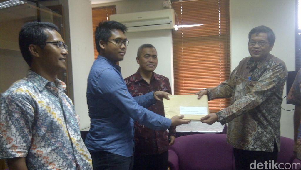 Pansel Ombudsman Terima Rekam Jejak 72 Calon Ketua, 4 Orang Bermasalah Hukum