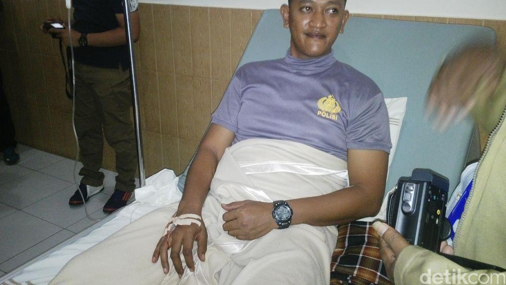 2 Polisi Tertembak Paskhas, Kapolres Jayapura: Mereka Sudah Teriak Anggota