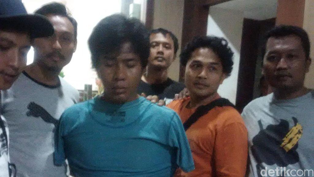 Buron Perampok Sadis dan Pemerkosa di Lampung Timur Dibekuk di Bekasi