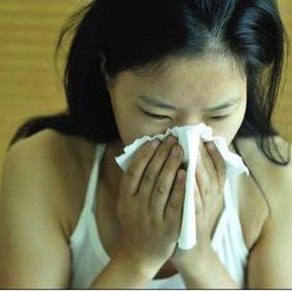 Waspada Flu Sehari-hari, ini caranya!