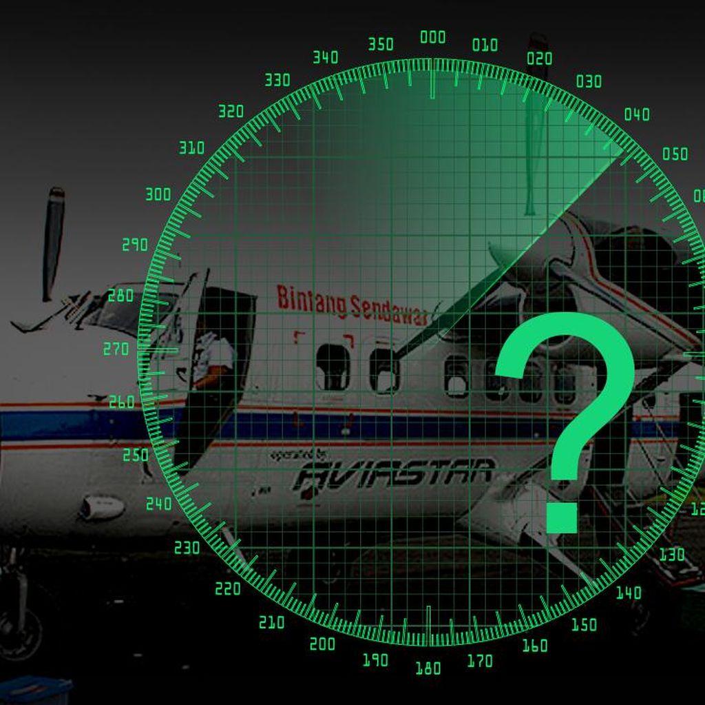 Solidaritas Pilot Indonesia Sikapi Pernyataan Menhub Soal Kecelakaan Aviastar