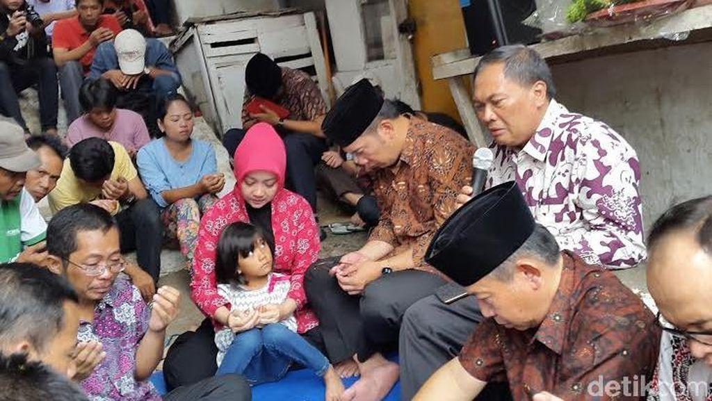 Satpol PP: Relokasi Warga Babakan Siliwangi Tuntas Hari ini