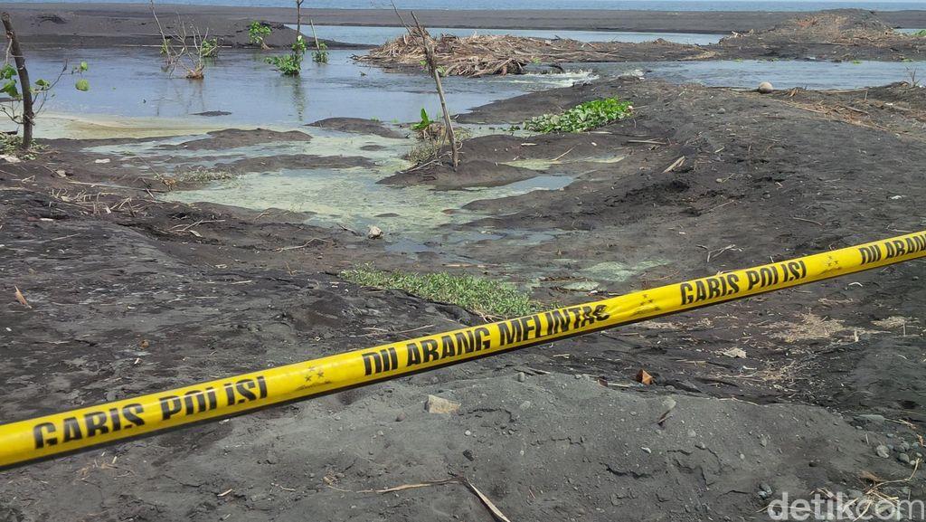 Terkendala Sopir Truk, Polisi Kesulitan Ungkap Penadah Pasir Ilegal