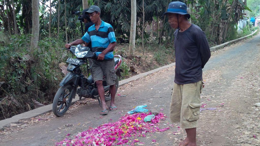 Ini Temuan Komnas HAM di Kasus Pembunuhan Salim Kancil