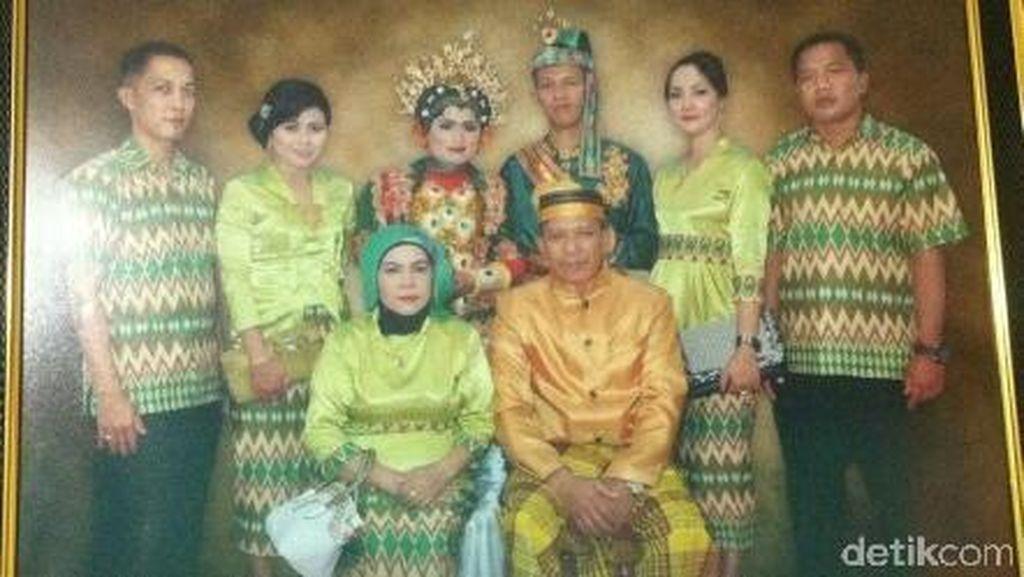 Dari Makassar, Keluarga Penumpang Aviastar Datangi Posko di Luwu