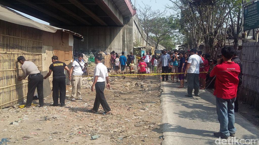 Polisi: Pembunuh Bocah Dalam Kardus Bisa Agus Bisa juga Orang Lain