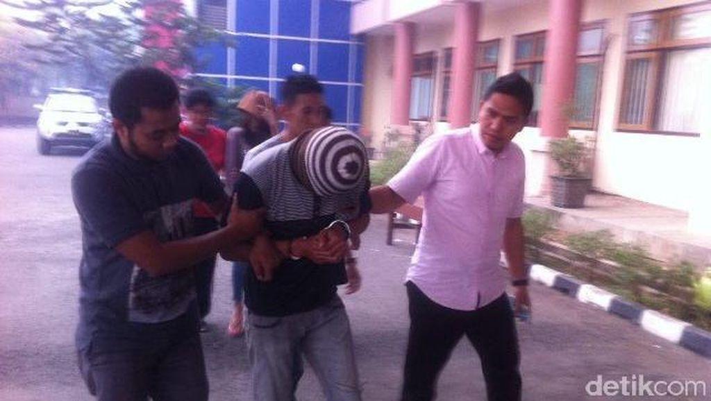 Polisi Tangkap Petani Palembang yang Jual Janda Muda dari Jakarta