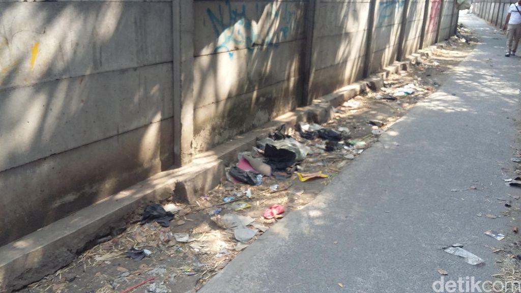 Sepupu Sempat Lihat Korban Lari ke Gang Kecil Dekat Sekolah