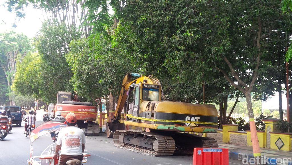 Kadiv Propam Polri: 3 Polisi di Lumajang Mengaku Baru 6 Bulan Terima Uang Tambang