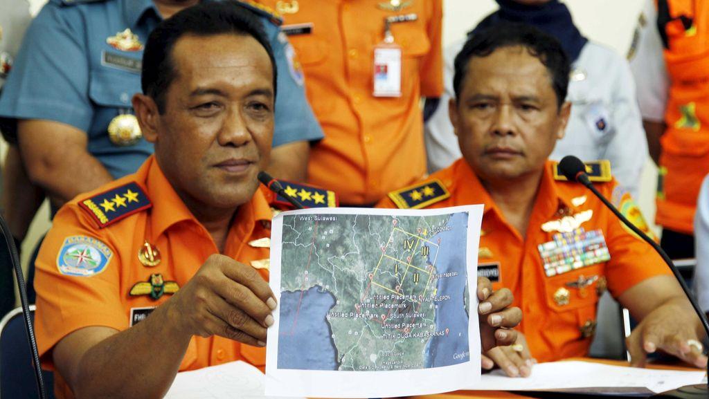 3 Hari Berlalu, Pesawat Aviastar yang Hilang Kontak Belum Ditemukan
