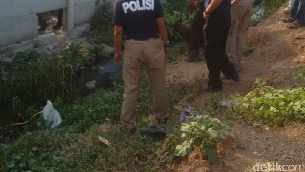 Polisi Tes DNA Pria-pria Jomblo Tetangga Bocah Tewas dalam Kardus