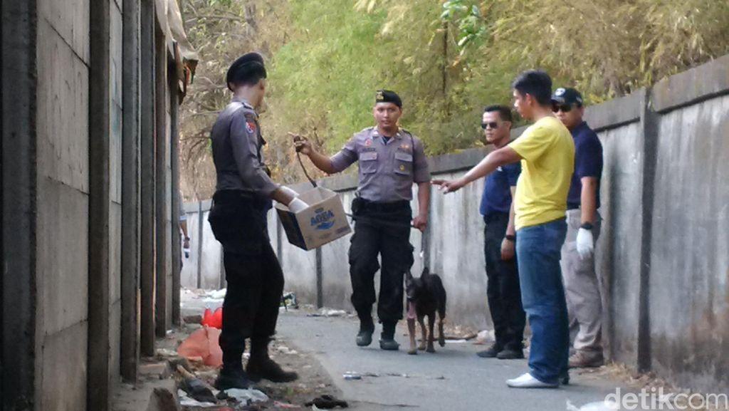 Residivis yang Diamankan Terkait Pembunuhan Bocah Kardus Disidik Narkotika